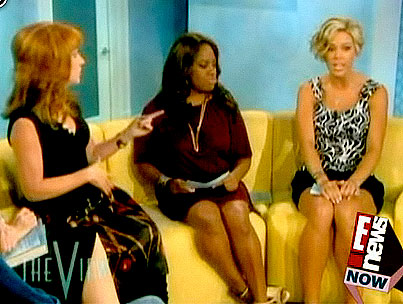 Kate Gosselin And Kathy Griffin Are Cool, Y'all