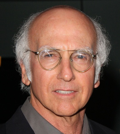 VIDEO: Sneak Peek at Curb Your Enthusiasm's Seinfeld Reunion