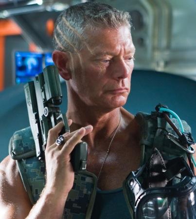 Avatar: New Image of Colonel Quartitch