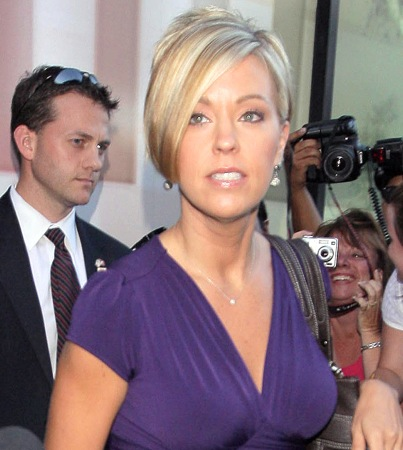 VIDEO: Whoopi Goldberg Goes OFF on Kate Gosselin!