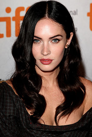 Megan Fox Can't Leave Home Without Some Britney