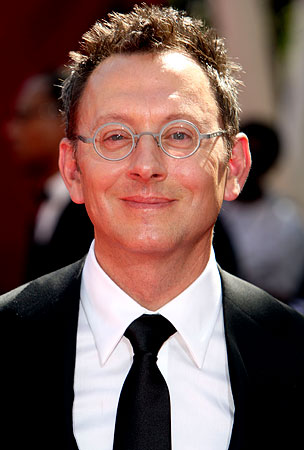 VIDEO: Michael Emerson at the Emmy Awards