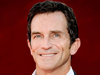 "VIDEO: Jeff Probst Says Survivor Contestants Are ""A Pain in the Ass"""