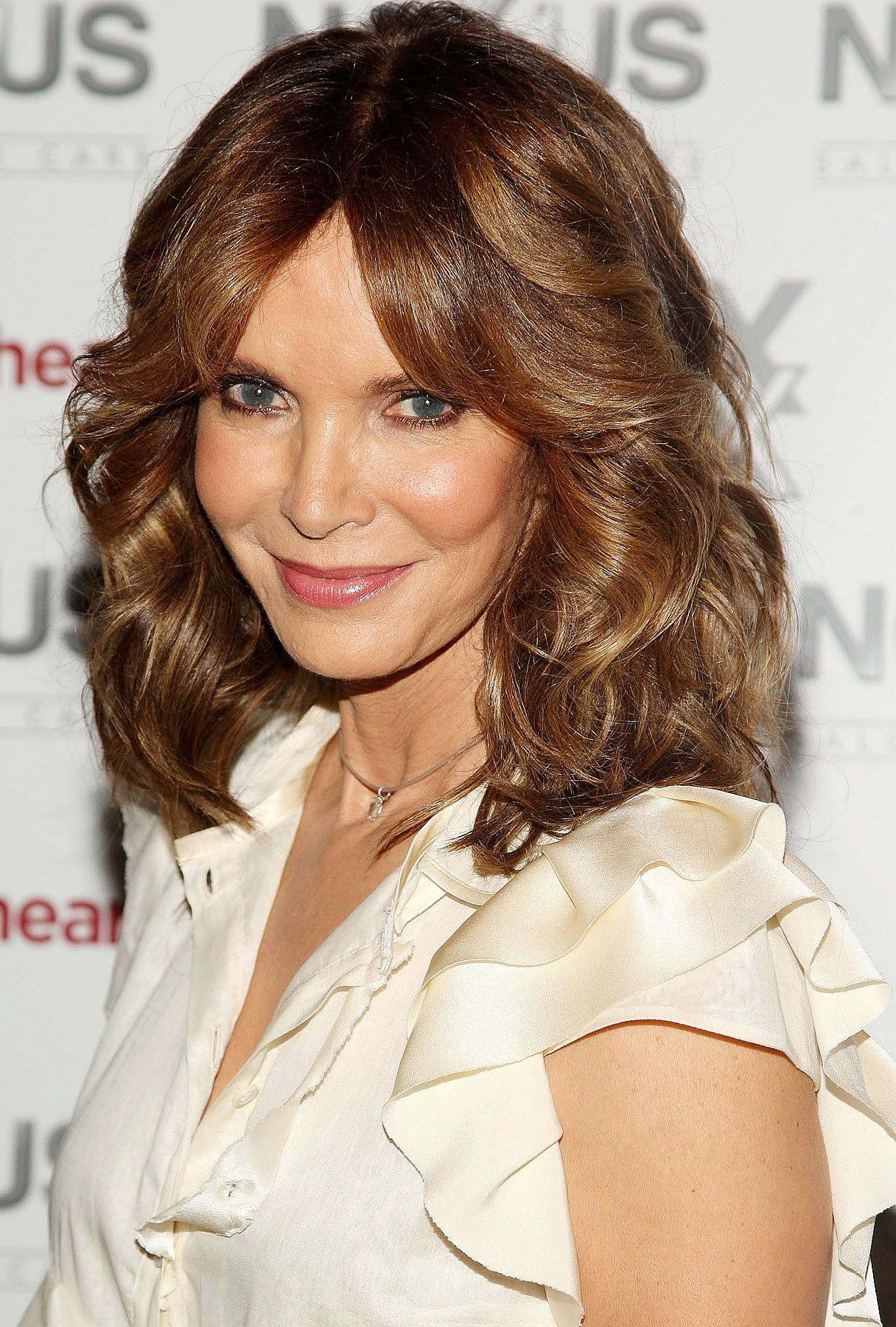 Jaclyn Smith Attempts Suicide, Is In Critical Condition