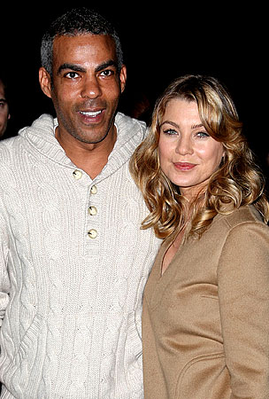 Ellen Pompeo Gives Birth to a Baby Girl