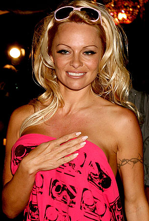 Pamela Anderson Is Going Broke