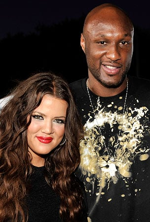 Khloe Kardashian and Lamar Odom's Hook-up: The Secret Ingredient Was Booze