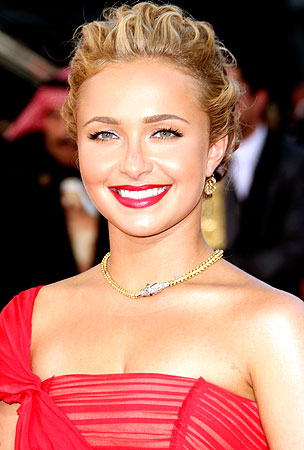 Hayden Panettiere Is Soo Over College