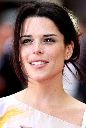 Neve Campbell To Join Scream 4?