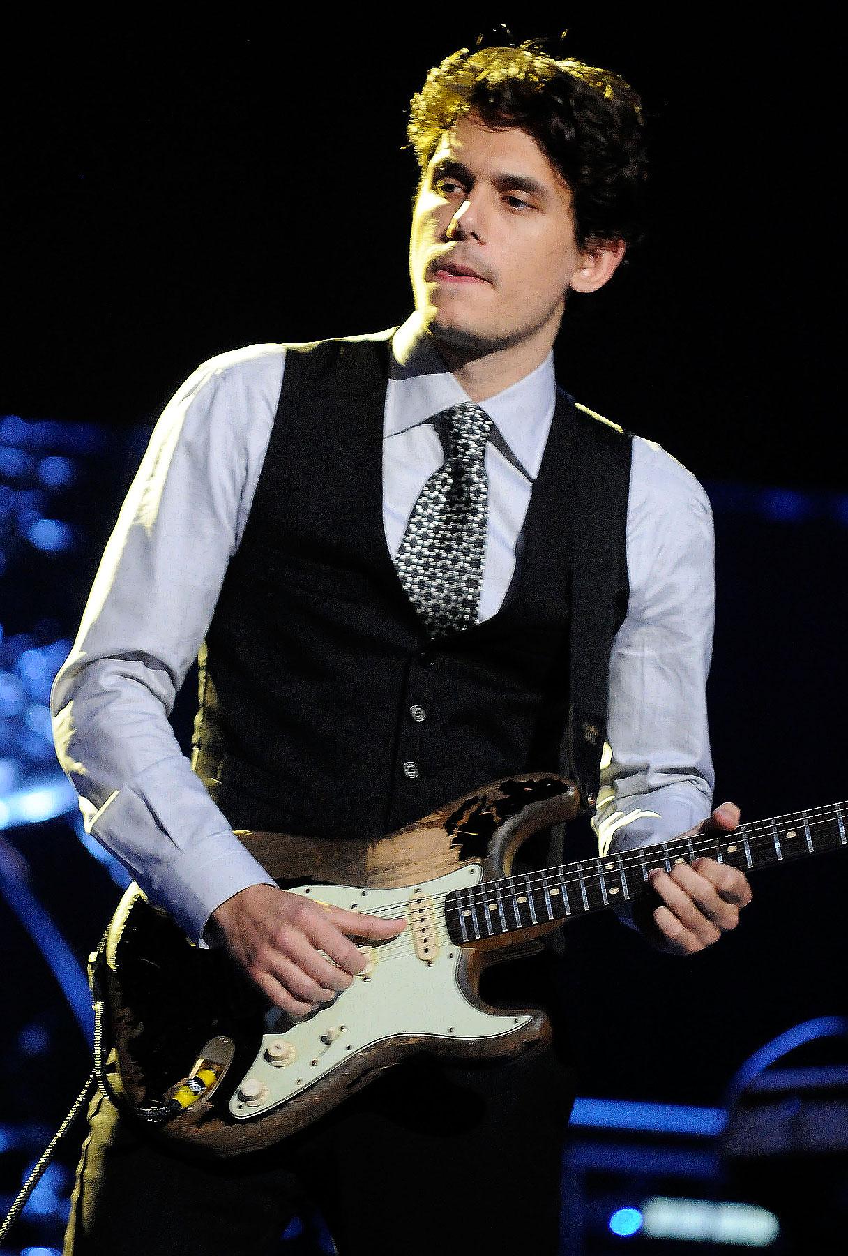 """John Mayer's New Single: """"Who Says"""""""