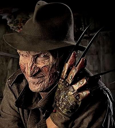 VIDEO: Nightmare on Elm Street Trailer!