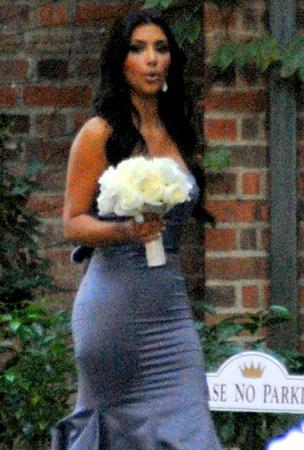 Kim Kardashian Found Khloe's Wedding to Be Memorable