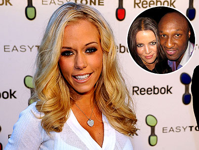 Kendra Wilkinson Congratulates Khloe and Lamar on Their Marriage