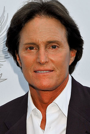 Bruce Jenner Heard About Khloe's Engagement on the Radio
