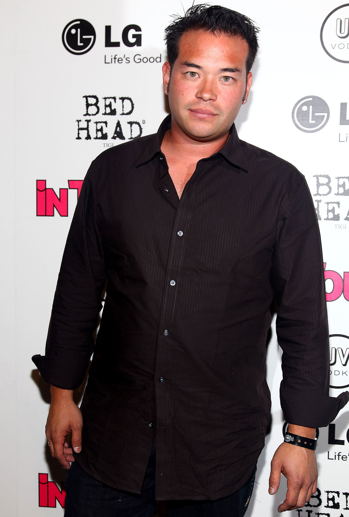 Jon Gosselin Says He's Sorry, Tries to Stop Divorce