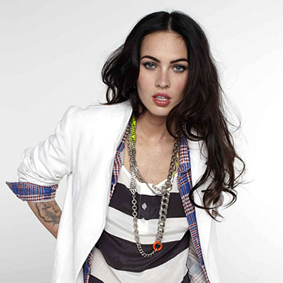 VIDEO: Megan Fox Does Nylon TV