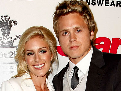 Spencer Pratt Wants to Castrate Himself