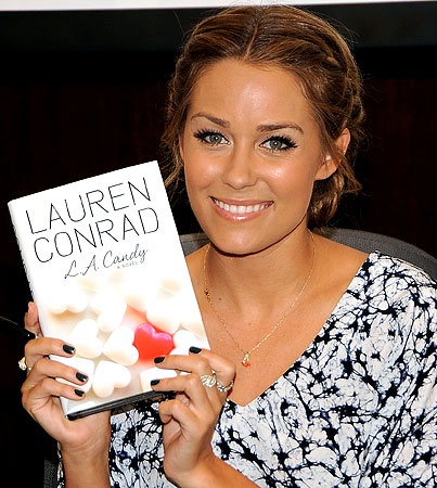 "Lauren Conrad's ""L.A. Candy"" Coming to the Big Screen"
