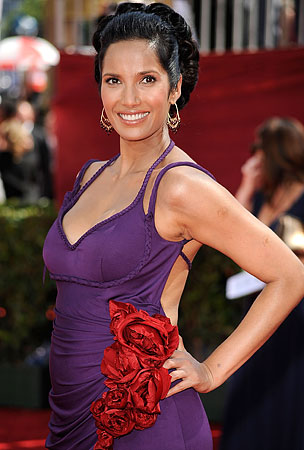 Padma Lakshmi Is Pregnant