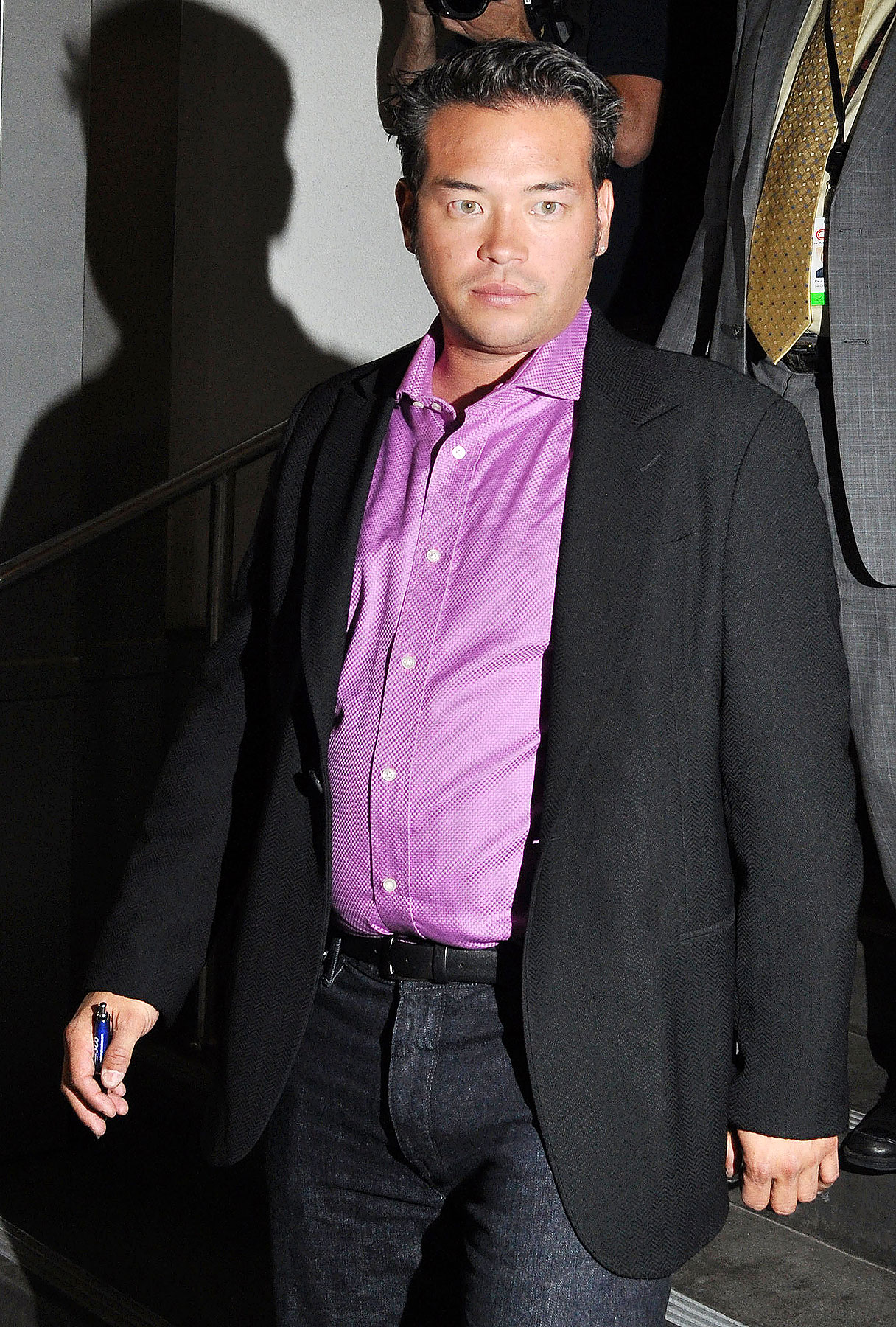 Jon Gosselin Wants Girlfriend Hailey On His New Show