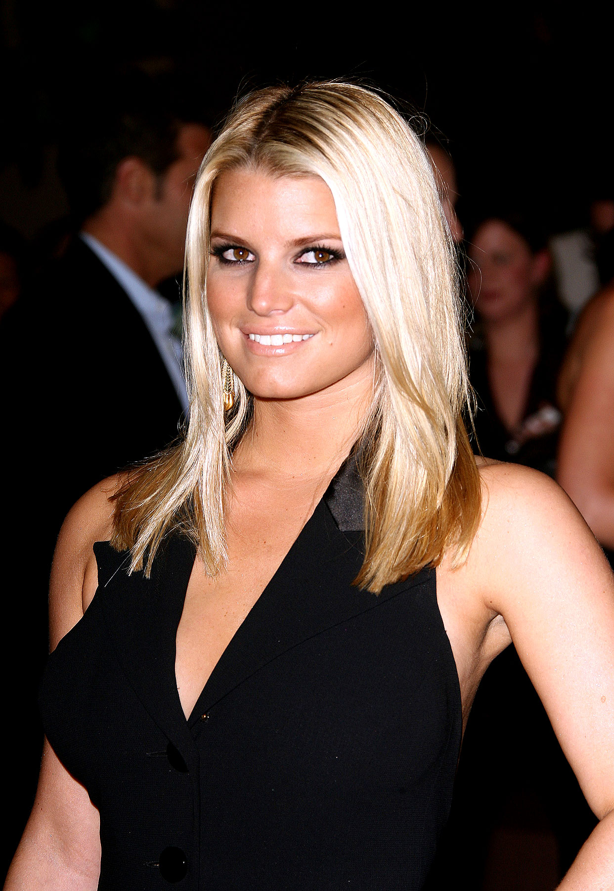 PHOTO GALLERY: Jessica Simpson's Operation Smile