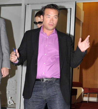 Jon Gosselin Wants $30K Per Appearance