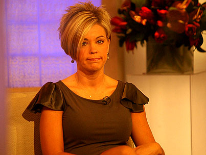VIDEO: Kate Gosselin On The Today Show