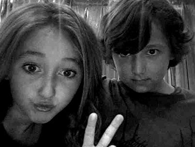 Noah Cyrus Is Totally Into Frankie Jonas