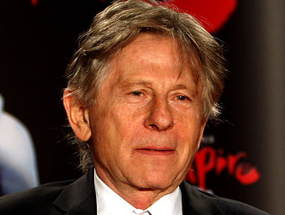 No Bail for Roman Polanski