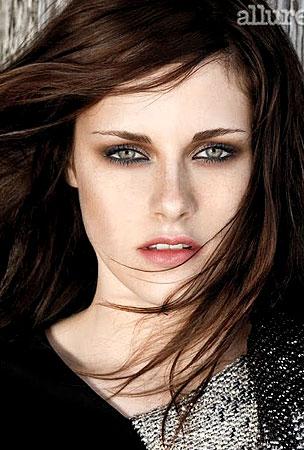 Kristen Stewart Is Okay With Being Sloppy