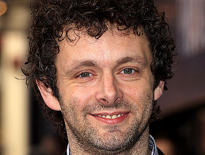 Michael Sheen Wants to Scare You—Gently
