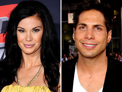 VIDEO: Joe Francis vs. Jayde Nicole's Club Brawl