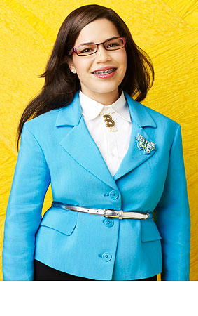 PHOTO GALLERY: Ugly Betty Season 4 Cast Photos