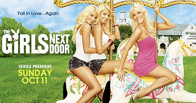 We Can't Wait For The Girls Next Door!