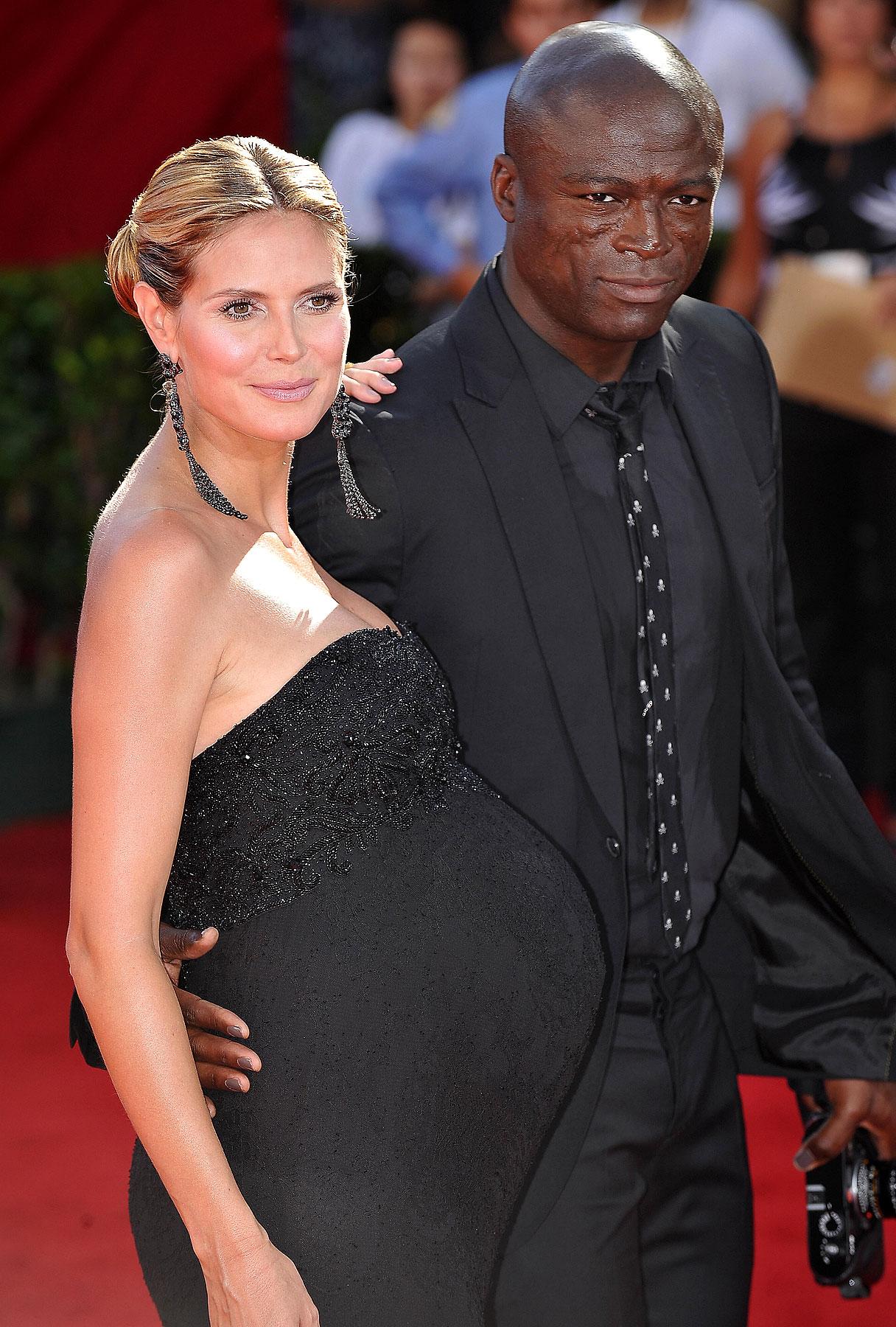 Heidi Klum Has a Baby Girl