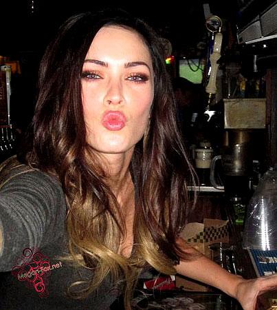 Megan Fox Passes the Bar Exam