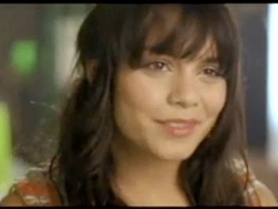 VIDEO: Preview of Vanessa Hudgens in Beastly