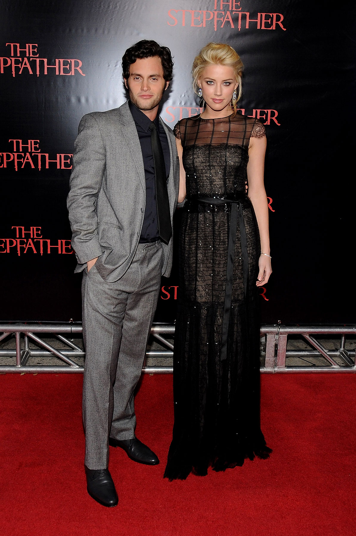 PHOTO GALLERY: 'The Stepfather' Premiere