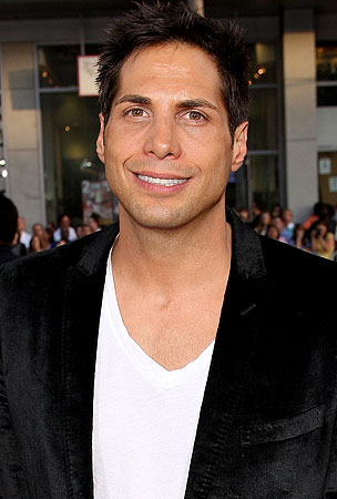 Joe Francis Swears He Loves Gay People