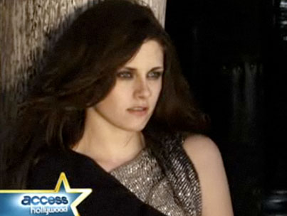 VIDEO: Behind the Scenes of Kristen Stewart's Allure Cover Shoot