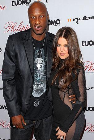 Khloe Kardashian and Lamar Odom's Prenup Negotiations Are Getting Heated