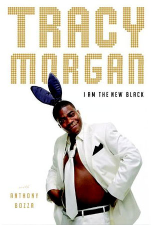 Tracy Morgan and Chris Kattan: Not Really on Friendly Terms