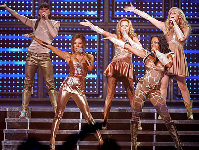 Spice Girls: The Musical?