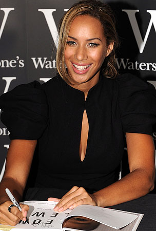 Leona Lewis Attacker Spurred by Jealousy?