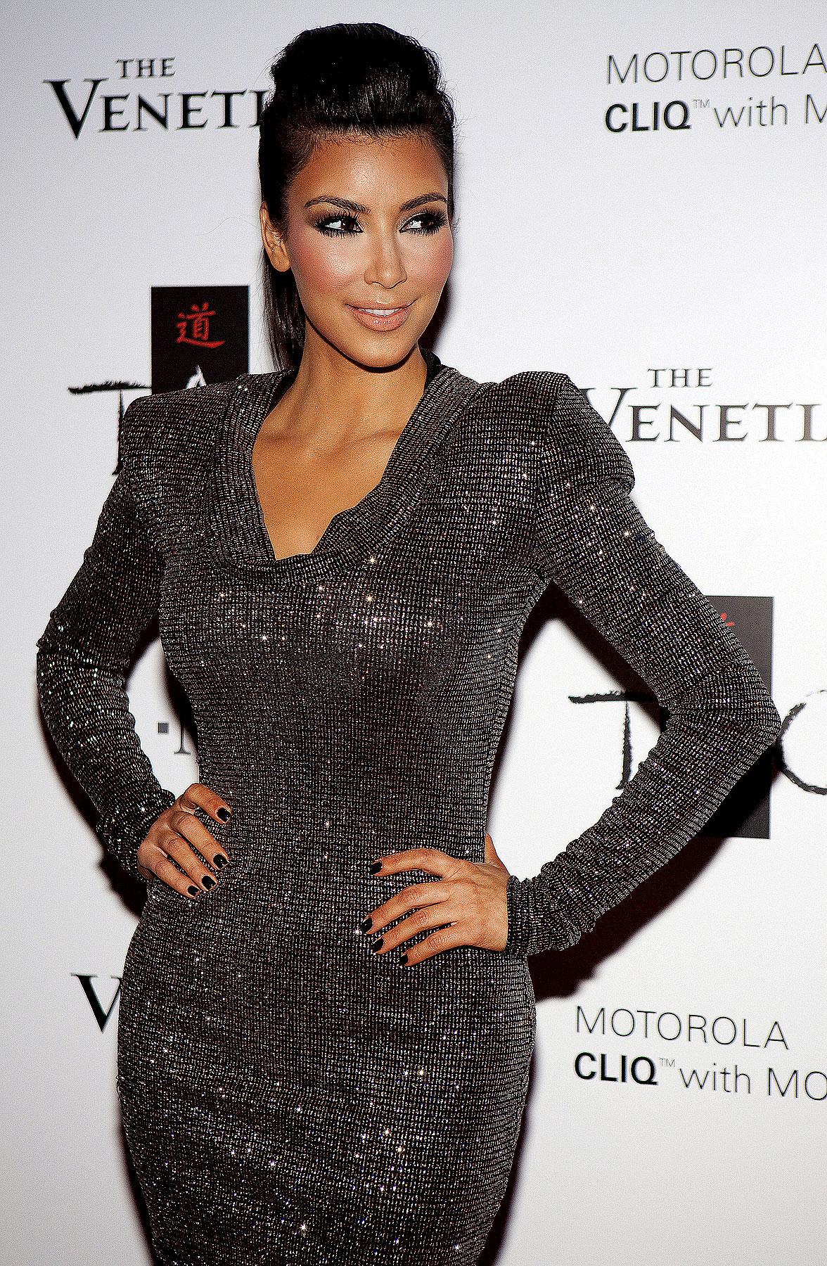 PHOTO GALLERY: Kim Kardashian's Birthday Bash
