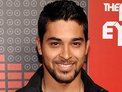 Wilmer Valderrama Goes to the Dogs With His Next Role