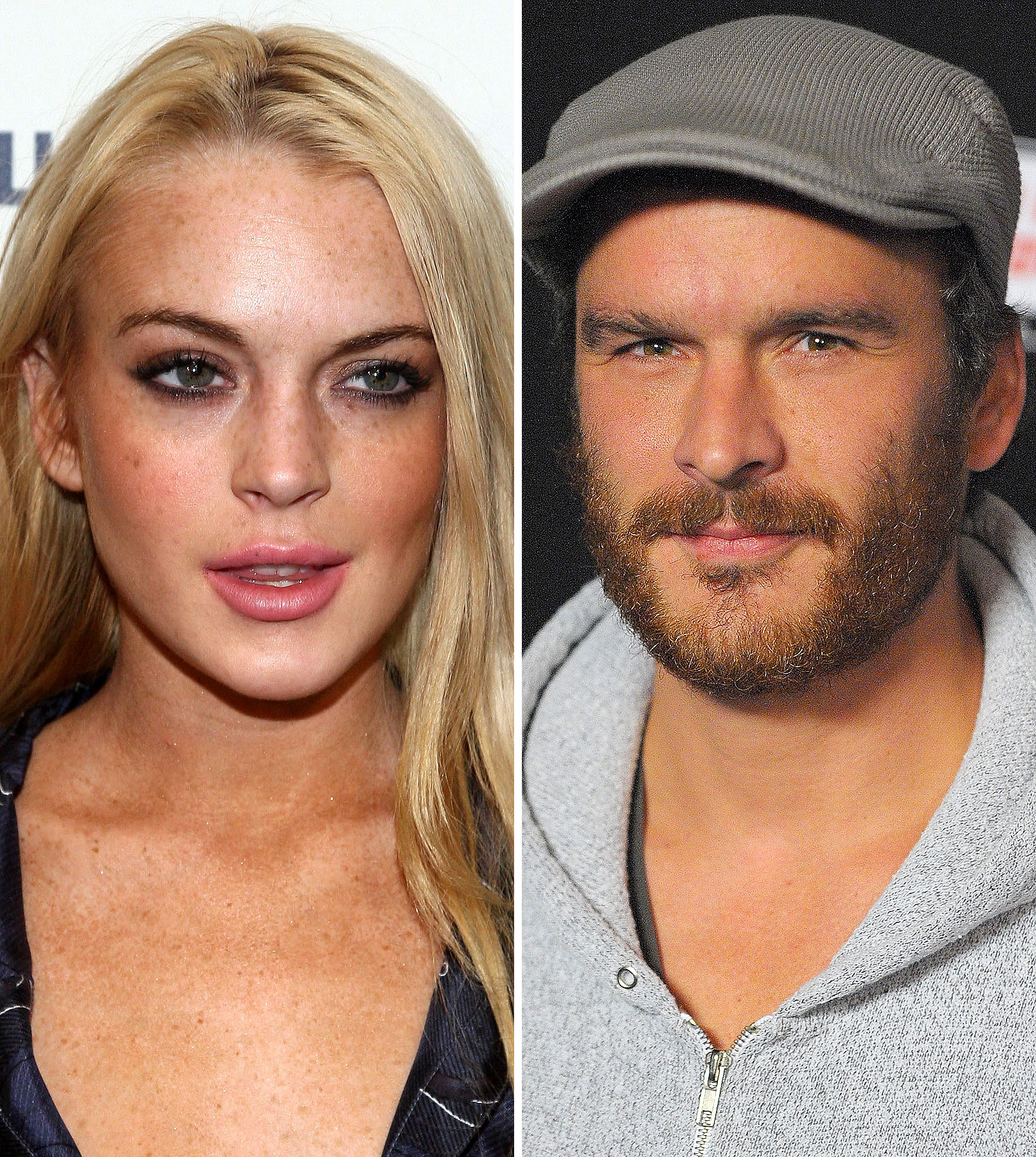 Hookup Alert: Lindsay Lohan and…Balthazar Getty?!!?