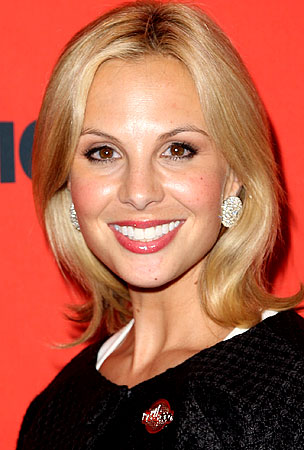 VIDEO: Elisabeth Hasselbeck Shares Her Nip Slip!