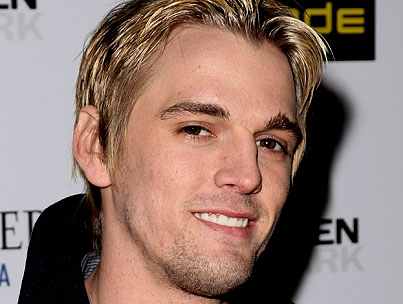 VIDEO: Aaron Carter Compared To RPattz!