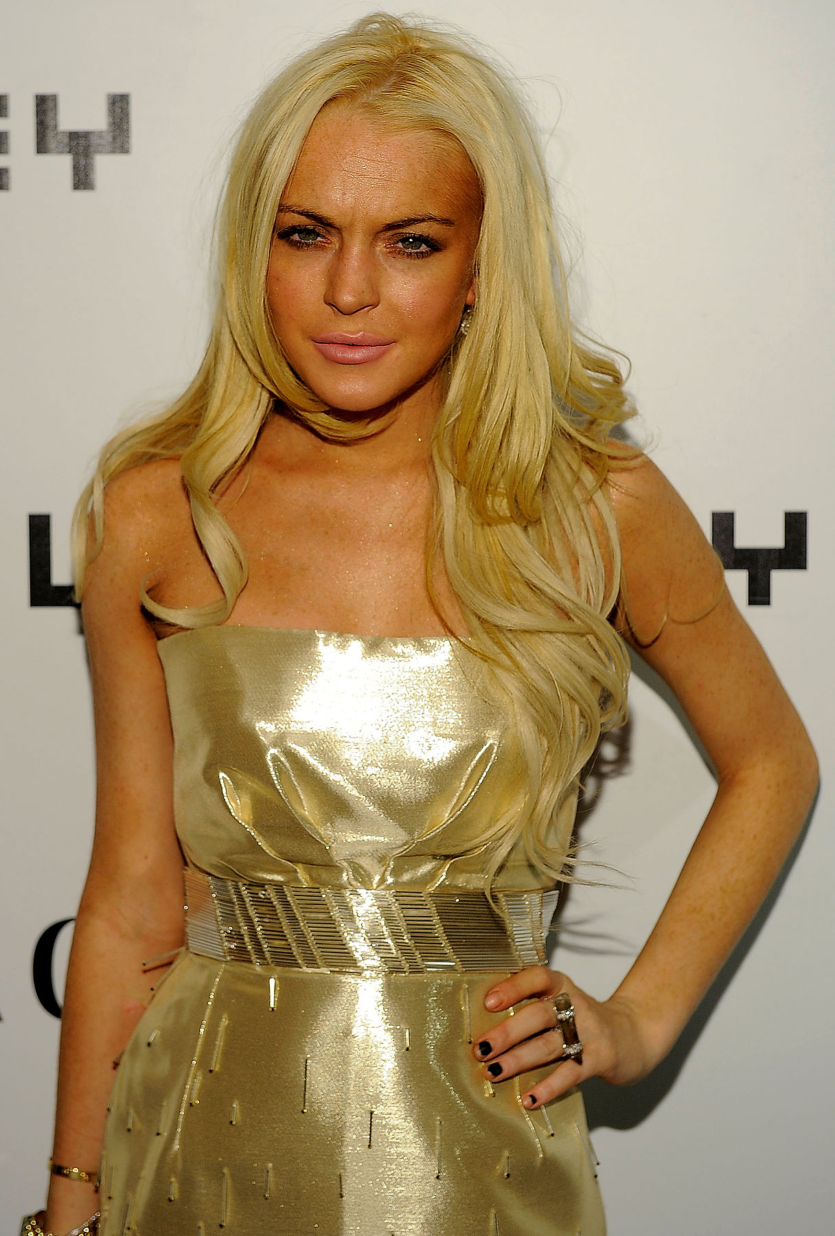 Lindsay Lohan Wants Her Father to Stop Lying